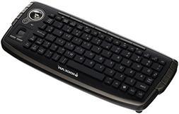 IoGear Wireless Compact Keyboard
