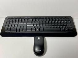 Microsoft Wireless Desktop 800 Keyboard And Mouse Combo Set
