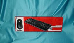 Microsoft Wireless Desktop 800 Keyboard, Mouse, Transceiver