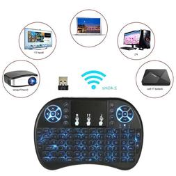 wireless fly air keyboard mouse