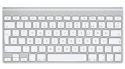 Apple Wireless Keyboard - Spanish