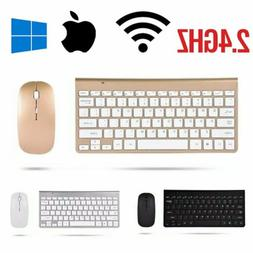 wireless keyboard and mouse combo 2 4ghz
