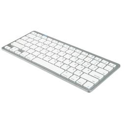 Wireless Keyboard Bluetooth 3.0 for Windows iOS Apple iPad S