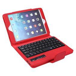 wireless keyboard case for ipad mini 1