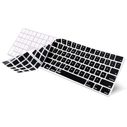 Keyboard Cover Compatible 2017 2018 New Magic Keyboard with