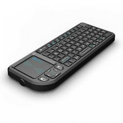 Wireless Keyboard For Computer IPTV Accessory Portable Elect