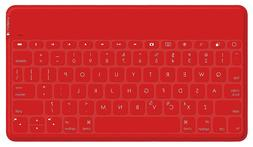 wireless keyboard keys to go ultra portable