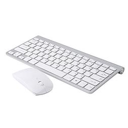 OfficeLead Wireless Keyboard and Mouse Cambo Full-size Whisp
