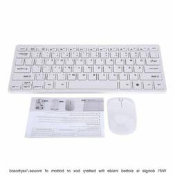 Wireless MINI Keyboard and Mouse Set for imac 2006 model WT UK