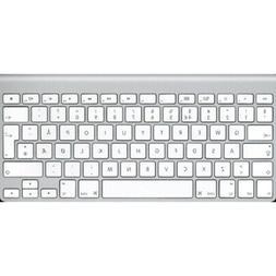 Apple Wireless Keyboard Norwegien