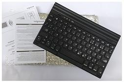 Kensington Wireless Keycover with Spanish Bluetooth Keyboard