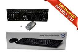 Dell Wireless KM636 Keyboard Mouse Combo