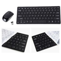 Wireless MINI Keyboard and Mouse Boxed Set for Apple Macbook