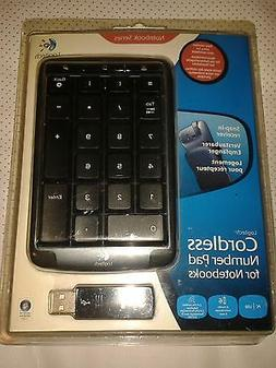 NEW Wireless Number Pad N305