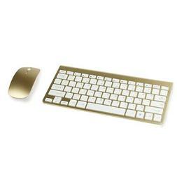 Wireless Keyboard Mouse 4 Smart TV Samsung UN75RU800DFXZA 4K