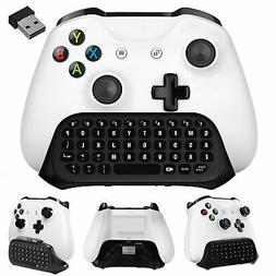 For Xbox One/S/X Controller Wireless Keyboard Mini Message K