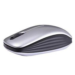 HP Z3200 Silver Wireless Mouse